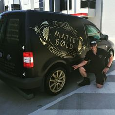 My work van Commercial Van, Commercial Vehicle, Vehicle Signage, Vehicle Branding, Audi 18, Ford Ranger, Van Signage, Caddy Van, Mobile Car Wash