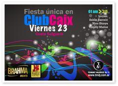 Club Caix!