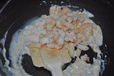 Prawn Rissoles- a Portuguese Snack Recipe Cake Recipes, Snack Recipes, Snacks, Pepper Powder, Garlic Paste, Clarified Butter, Grated Cheese, Prawn, Portuguese