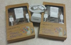 OEM #SAMSUNG #Galaxy S5/S4 WALL CHARGER (UNIVERSAL to #Android) BUY 2 GET 1 FREE! #eCigMafia