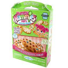 "Yummy Nummies Bakery Treats - Cookie Creations Maker - Blip Toys - Toys ""R"" Us"