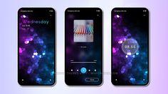 Galaxy Phone, Samsung Galaxy, Color, Colour, Colors