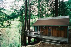 Snuggle up in one of these upscale cabins near Big Sur in California for a weekend or week-long trip any time of year. These inviting luxury rentals will draw you in with their charm and make glampers never want to leave—and we haven't even mentioned the superb views of the surrounding redwood forest yet. Taking a luxurious bath in the clawfoot bathtub on the deck while looking out at these stunning trees is an experience to be had at least once in life. With a rich history and distinctly…