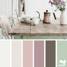 today's inspiration image for { color setting } is by @kimklassen ... thank you, Kim, for another amazing #SeedsColor image share!