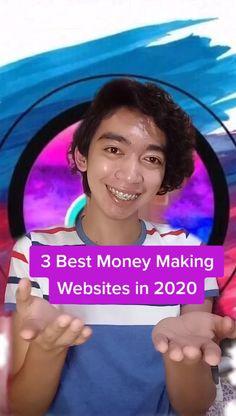 Money Making Websites, How To Make Money, Coding, App, Music, Musica, Musik, Apps, Muziek