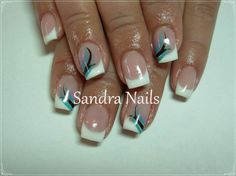 french by SandraNailArt - Nail Art Gallery nailartgallery.nailsmag.com by Nails Magazine www.nailsmag.com