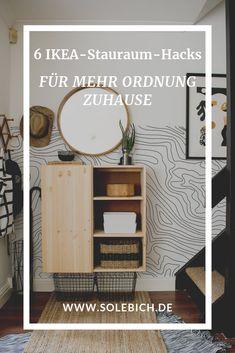 Die 68 besten Bilder von Stauraum Ideen für Küche, Bad ...
