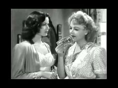 Rings on her fingers- Starring Henry Fonda, Gene Tierney (1942)