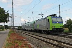 Bahn, Locomotive, World, Vehicles, Europe, Levitate, Rolling Stock, Locs, Vehicle
