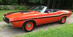 1970 Challenger convertible 440 6 Pack Rat Rods, Convertible, 2011 Dodge Challenger, Dodge Muscle Cars, Drop Top, Pony Car, Hot Rides, American Muscle Cars, Vroom Vroom