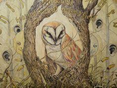 Artist Jeremy Hush