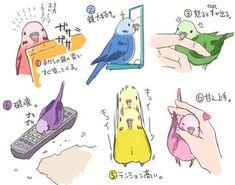 画像 Osomatsu San Doujinshi, Kawaii Illustration, Ichimatsu, Pin Art, Kuroko No Basket, Funny Relatable Memes, Cute Cartoon, Kawaii Anime, Cute Art