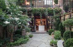 The Great Westvillage Townhouse in New York City