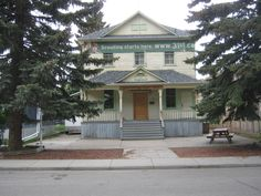 Calgary's has been operating continuously since 2012 marked the Group's Anniversary and the Anniversary of its' Scout Hall building, first opened in 1912 as the Capitol Hill Cottage School. It's been leased by the from the City since Capitol Hill, 60th Anniversary, Calgary, Scouts, Garage Doors, Cottage, City, School, Building