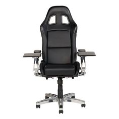 Turn your office into a gaming station with the 720 Gaming Seat Video Game Chair by Playseats
