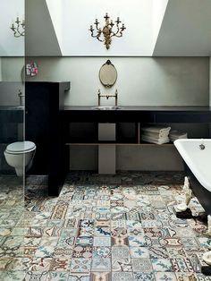 Pour les azulejos