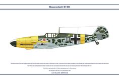 Bf 109 G-2 Croatia 2 by WS-Clave on DeviantArt