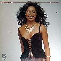 Claudja Barry Love For The Sake Of Love
