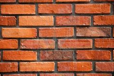 Red Brick Wall Texture: - Their clay bricks and pavers ensure that you will find just the color and style that is right for your brick building or paving project. They have been handcrafting clay bricks and pavers of heritage quality and character in their traditional kilns. #uhome.in