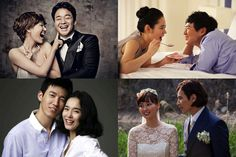 The top 10 celebrity couples audiences want to see in K-drama