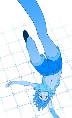 """""""Hey guys! I'm Blue Topaz! Go by the name Blue!"""" Grins """"well, my weapon is a staff as I can shape shift!"""""""