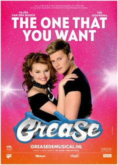 Grease de Musical