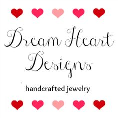 Dream Heart Designs Heart Designs, Handcrafted Jewelry, Playing Cards, Writing, Feelings, Blog, Free, Handmade Chain Jewelry, Handmade Jewelry