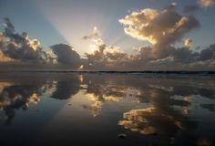 Het mooiste eiland van de wadden: Terschelling http://www.mooi-weer.nl
