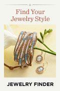 MOONLIGHT SONATA BRACELET - Bracelets - Jewelry | Robert Redford's Sundance Catalog