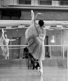 #ballerina style #ballet