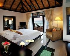 Maldives All Inclusive Water Bungalows | Maldives Water Villas, Overwater Bungalow Resorts in the Maldives