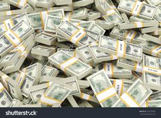 Pile Of Money Stock Photos, Images, & Pictures | Shutterstock