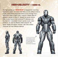 Iron Man 3: Suits of Armor - Imgur