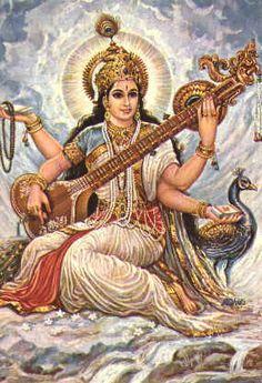 Hindu/Indian Mythology