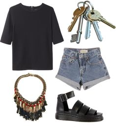 """Untitled #102"" by frejawho ❤ liked on Polyvore"