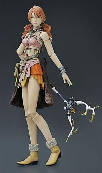Anime Manga Final Fantasy X-2 YUNA Figuren Figur Action Figure Gun Pistole PVC