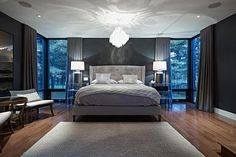 7 Things You Need to Do to Create a Sexy Bedroom. Sexy and seductive bedrooms and interior design to seduce!