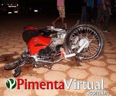Tragédia: Mulher tem perna arrancada em acidente fatal