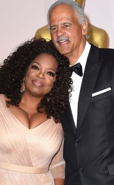 are oprah winfrey and stedman graham finally getting married