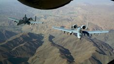 U.S. Air Force A-10 Thunderbolt over the U.S. Central Command area of responsibility, Sep. 5th, 2020 🎬Film Credits: Staff Sgt. Jason Allred U.S. Air Forces Central Command Public Affairs