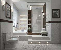 badezimmerleuchten kombinieren