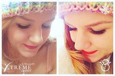 www.xtremelashes.ro Lashes, Crown, Band, Fashion, Moda, Corona, Sash, Fashion Styles, Eyelashes