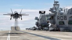 Naval Open Source INTelligence: Queen Elizabeth Class aircraft carrier: Will the U...