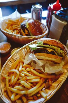 Tommi's Burger Joint, Chelsea