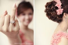 don't like the ring, just like the pose Heart Wedding Rings, Heart Engagement Rings, Engagement Photos, Wedding 2015, Wedding Ideas, Wedding Beauty, Wedding Things, Cute Pictures, Bliss