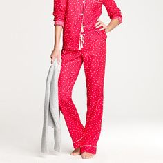 these cute, comfy jammies may become a necessity for another chilly winter!