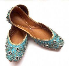 Iris Ballet Flats
