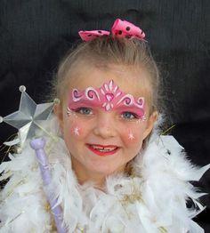 Princess+face+painting | ... Daisy Photo Gallery: Miz Daisy » Face Painting » crown-princess.jpg
