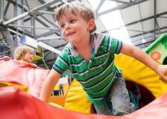 Starbie Spielhalle für Kinder Dietikon: Home