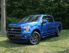 Ford F 150 28
